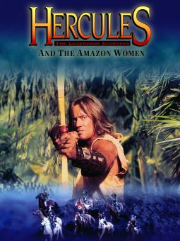 Hercules and the Amazon Women
