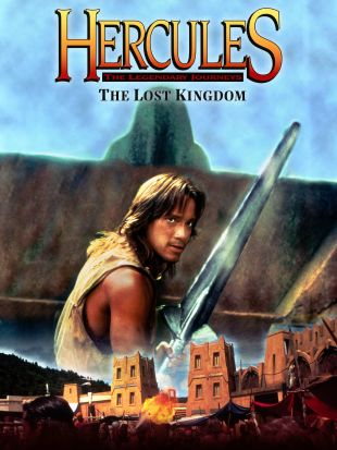 Hercules and the Lost Kingdom