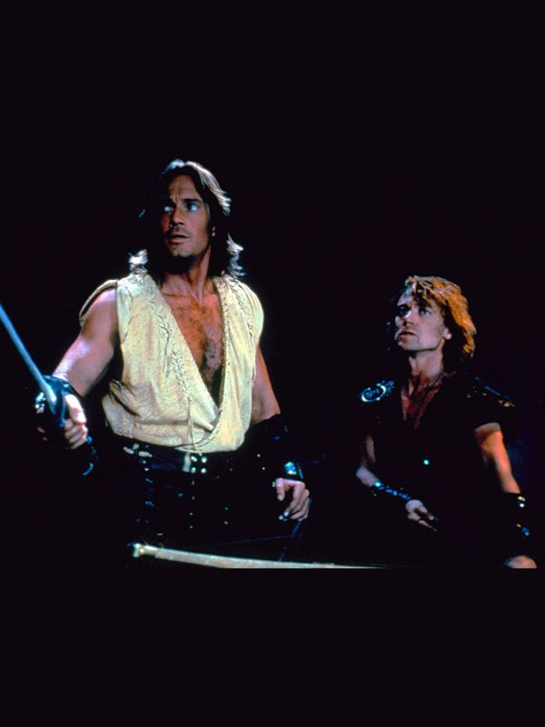 Hercules in the Maze of the Minotaur (1994) | GoWatchIt