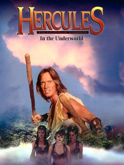 Hercules in the Underworld