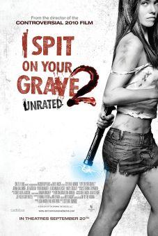 I Spit on Your Grave 2