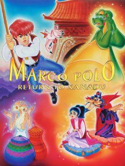 Marco Polo: Return to Xanadu