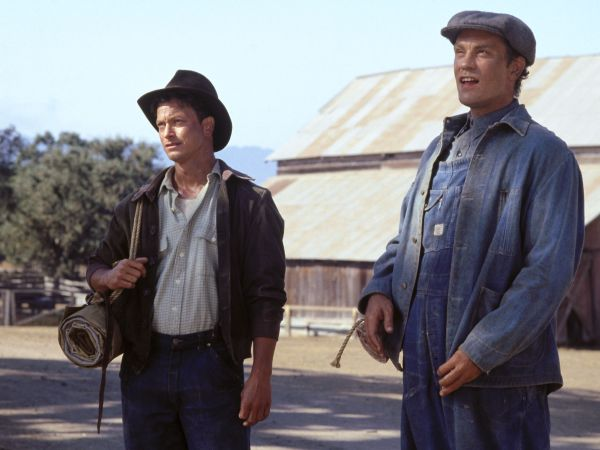 of mice and men mental disabilities in the 1930s Free essay: the theme of loneliness in john steinbeck's of mice and men of mice and men, by john steinbeck, is set in the farmlands of salinas valley in.