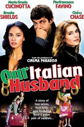 Our Italian Husband