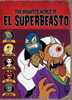 Rob Zombie Presents the Haunted World of El Superbeasto
