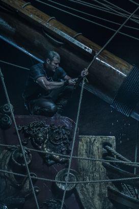 Black Sails: VI