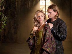 Camelot [TV Series]