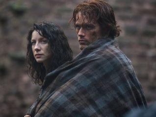 Outlander: Castle Leoch