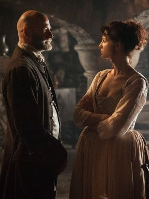 Outlander: The Way Out