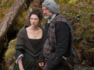 Outlander: Rent