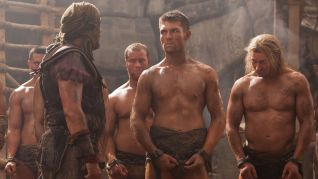 Spartacus: Vengeance: The Greater Good