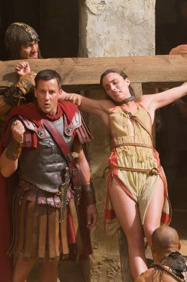 Spartacus: Vengeance: Sacramentum