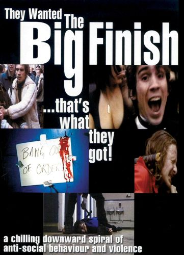 The Big Finish (2000) - Lea Heather, Heather Brothers | Cast and