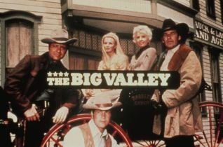 The Big Valley [TV Series]