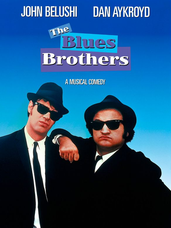 The Blues Brothers (1980) - John Landis | Synopsis ...