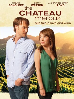 The Chateau Meroux
