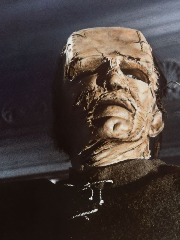 The Evil Of Frankenstein 1964 Freddie Francis Cast