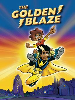 The Golden Blaze