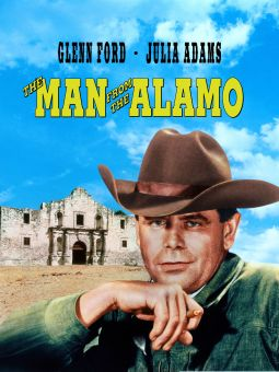 Man From the Alamo