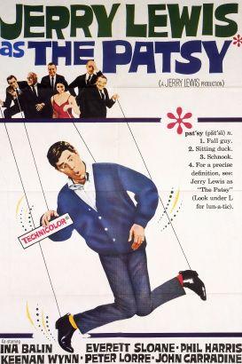 The Patsy (1964)