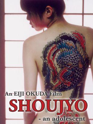 Shoujyo - An Adolescent