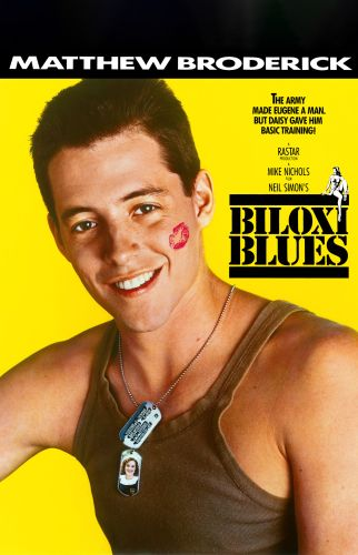 Biloxi Blues 1988 Mike Nichols Cast And Crew Allmovie