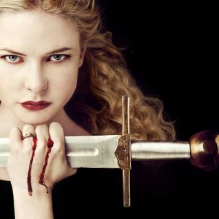 The White Queen [TV Series]