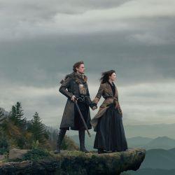 Outlander [TV Series]