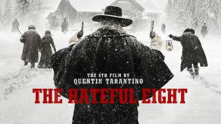 Elokuva: The Hateful Eight (16)