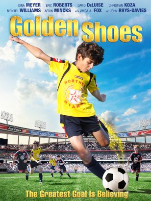 Golden Shoes