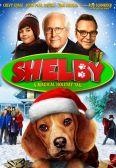 Shelby: The Dog Who Saved Christmas