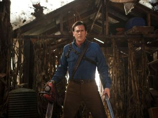 Ash vs Evil Dead: The Host