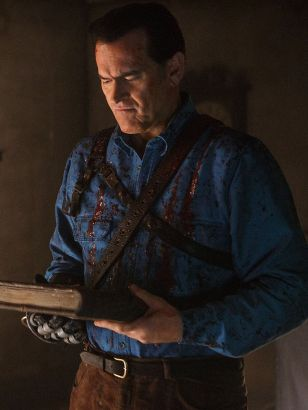 Ash vs Evil Dead: Bound in Flesh