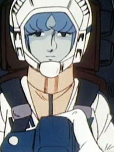 Robotech : Phantasm
