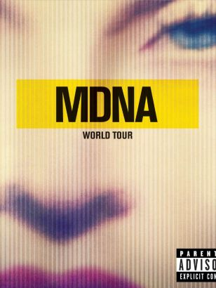 Madonna: MDNA World Tour