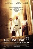 The Two Faces of January