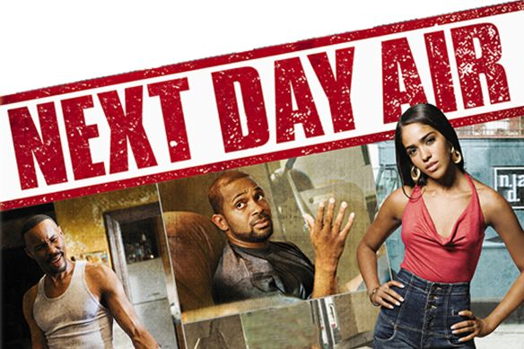 Next Day Air (2009) - Benny Boom | Synopsis ...