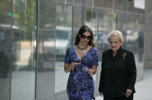 Iconoclasts : Madeleine Albright + Ashley Judd