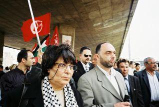 Leila Khaled, Hijacker
