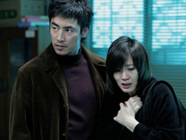Kim Yong Gyun The Red Shoes Dvd
