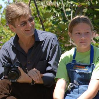 Iconoclasts : Mikhail Baryshnikov + Alice Waters