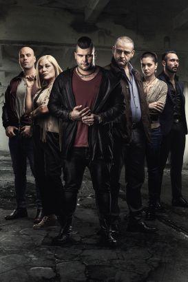Gomorra [TV Series]