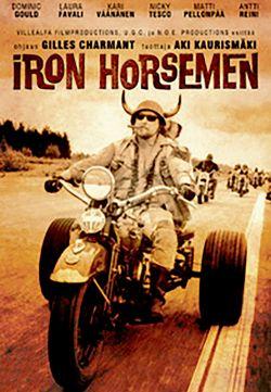 Iron Horsemen