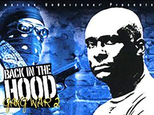 Back in the Hood: Gang War 2
