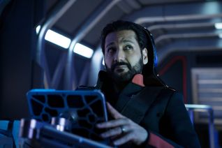 The Expanse: Back to the Butcher