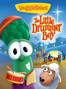 VeggieTales: Little Drummer Boy