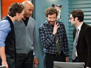 Men at Work: Inventing Milo