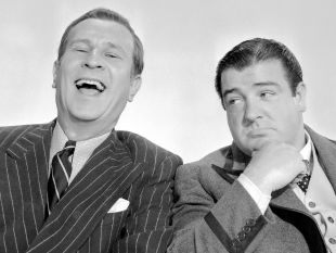 The Abbott & Costello Show [TV Series]