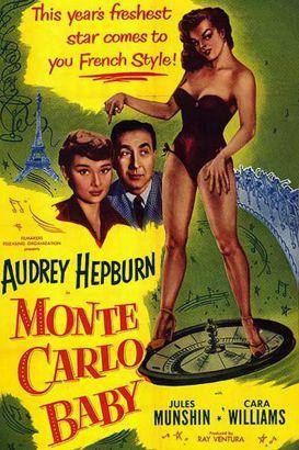 Monte, Carlo Baby