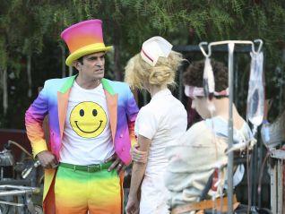 Modern Family: Halloween 3: AwesomeLand